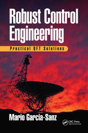 Robust Control Engineering - 1st Edition book cover