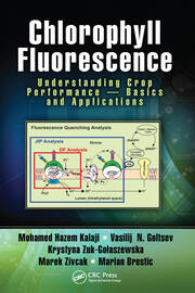 Chlorophyll Fluorescence - 1st Edition book cover