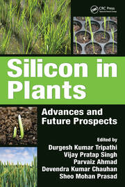 Silicon in Plants - 1st Edition book cover