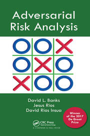 Adversarial Risk Analysis - 1st Edition book cover