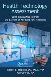 Health Technology Assessment - 1st Edition book cover