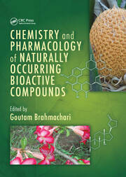 Chemistry and Pharmacology of Naturally Occurring Bioactive Compounds - 1st Edition book cover