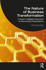 The Nature of Business Transformation - 1st Edition book cover