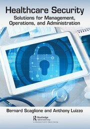 Healthcare Security - 1st Edition book cover