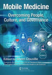 Mobile Medicine - 1st Edition book cover