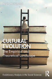 Cultural Evolution - 1st Edition book cover