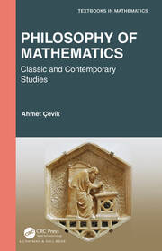 Philosophy of Mathematics - 1st Edition book cover