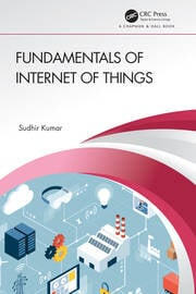 Fundamentals of Internet of Things - 1st Edition book cover