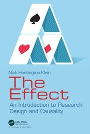The Effect - 1st Edition book cover