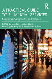 A Practical Guide to Financial Services - 1st Edition book cover