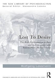 Lost to Desire - 1st Edition book cover