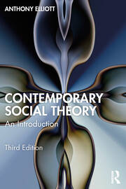 Contemporary Social Theory - 3rd Edition book cover