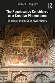 The Renaissance Considered as a Creative Phenomenon - 1st Edition book cover