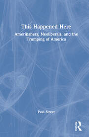 This Happened Here - 1st Edition book cover