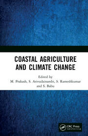 Coastal Agriculture and Climate Change - 1st Edition book cover