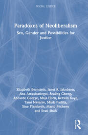 Paradoxes of Neoliberalism - 1st Edition book cover