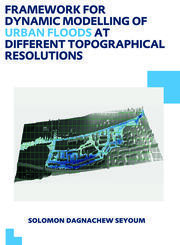 Framework for Dynamic Modelling of Urban Floods at Different Topographical Resolutions: UNESCO-IHE PhD Thesis