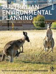 Australian Environmental Planning - 1st Edition book cover