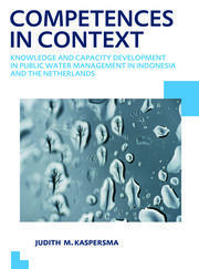 Competences in context - 1st Edition book cover