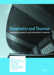 Hospitality and Tourism: Synergizing Creativity and Innovation in Research
