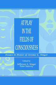At Play in the Fields of Consciousness - 1st Edition book cover