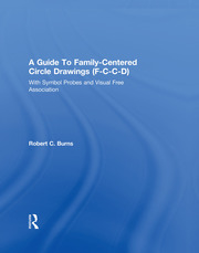 Guide To Family-Centered Circle Drawings F-C-C-D With Symb - 1st Edition book cover
