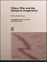 Video, War and the Diasporic Imagination - 1st Edition book cover