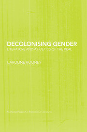 Decolonising Gender - 1st Edition book cover