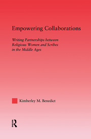 Empowering Collaborations - 1st Edition book cover