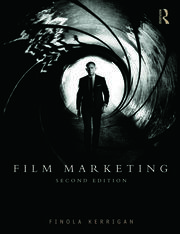 Film Marketing - 2nd Edition book cover