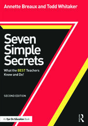 Seven Simple Secrets - 2nd Edition book cover
