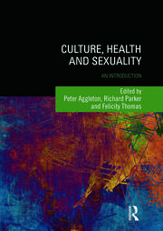 Culture, Health and Sexuality - 1st Edition book cover