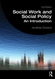 Social Work and Social Policy An Introduction