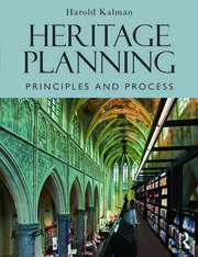 Heritage Planning - 1st Edition book cover