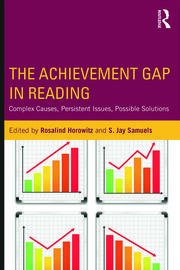 The Achievement Gap in Reading - 1st Edition book cover