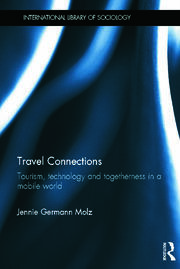 Travel Connections - 1st Edition book cover