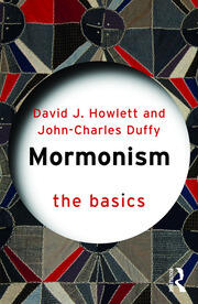 Mormonism: The Basics - 1st Edition book cover