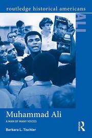 Muhammad Ali - 1st Edition book cover