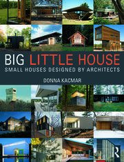 BIG little house - 1st Edition book cover
