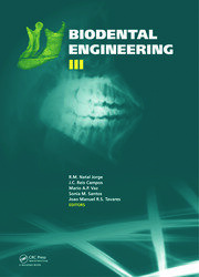Biodental Engineering III