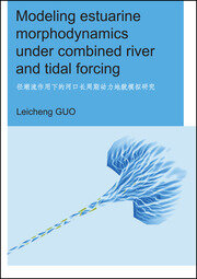 Modeling Estuarine Morphodynamics under Combined River and Tidal Forcing: UNESCO-IHE PhD Thesis
