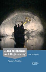 Rock Mechanics and Engineering Volume 1 - 1st Edition book cover