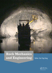 Rock Mechanics and Engineering, 5 volume set