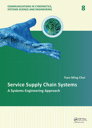 Service Supply Chain Systems: A Systems Engineering Approach