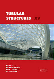 Tubular Structures XV: Proceedings of the 15th International Symposium on Tubular Structures, Rio de Janeiro, Brazil, 27-29 May 2015