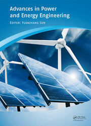 Advances in Power and Energy Engineering: Proceedings of the 8th Asia-Pacific Power and Energy Engineering Conference, Suzhou, China, April 15-17, 2016