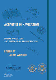 Activities in Navigation: Marine Navigation and Safety of Sea Transportation