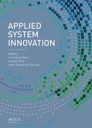 Applied System Innovation: Proceedings of the 2015 International Conference on Applied System Innovation (ICASI 2015), May 22-27, 2015, Osaka, Japan