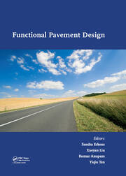 Functional Pavement Design: Proceedings of the 4th Chinese-European Workshop on Functional Pavement Design (4th CEW 2016, Delft, The Netherlands, 29 June - 1 July 2016)