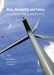 Risk, Reliability and Safety: Innovating Theory and Practice: Proceedings of ESREL 2016 (Glasgow, Scotland, 25-29 September 2016)